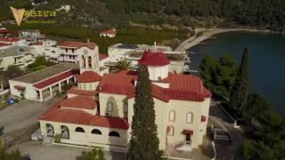 Palaia Epidavros, Peloponnesos, Greece