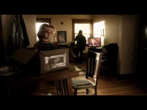Curse of Chucky   Final Scene (after credits) streaming vf