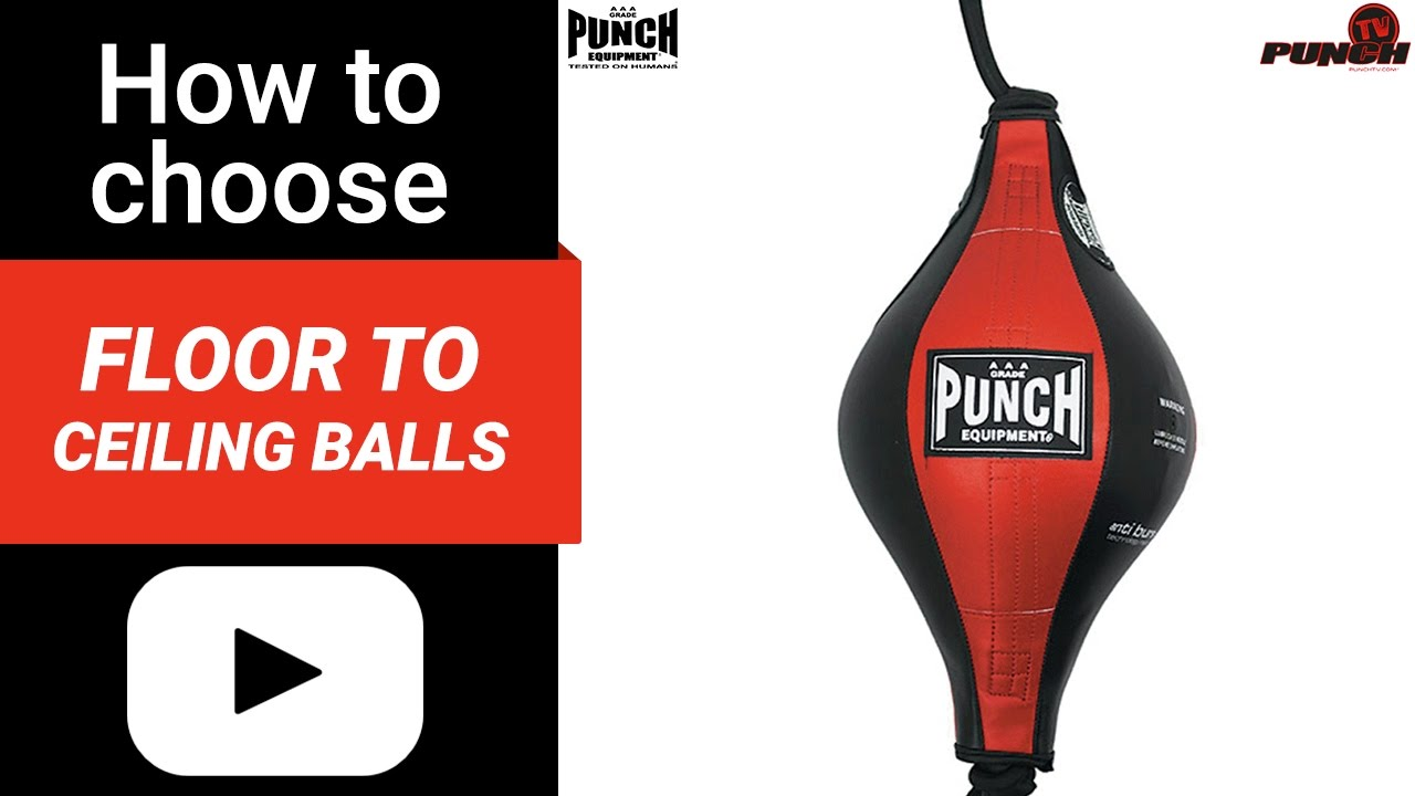 How to choose a punch 77