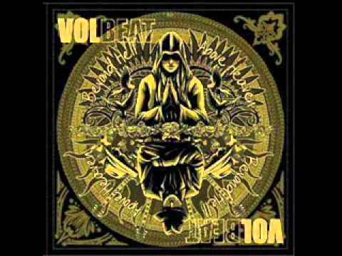 Volbeat -  The Mirror and the Ripper
