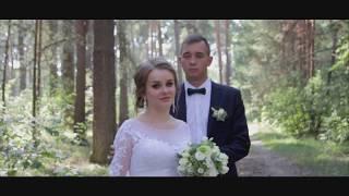 Вадим + Анастасия 21.07.2018 [Клип]