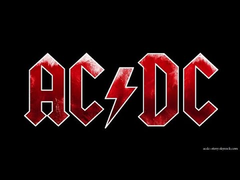 AC/DC - For Those About To Rock - Big Pyro...