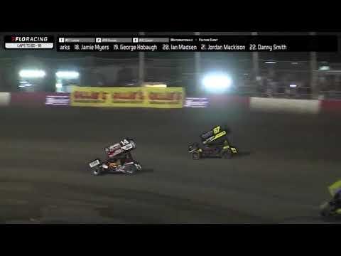 Highlights: 2020 ASCoC @ East Bay Raceway Park Night #2
