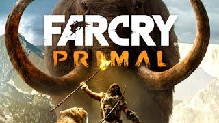 """Фильм """"Far Cry Primal"""" (весь сюжет, полная версия) [60fps, 1080p]"""