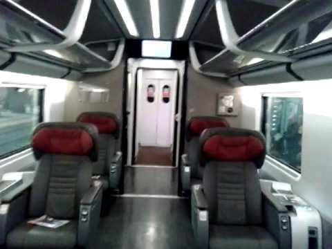 tren 100 vagones
