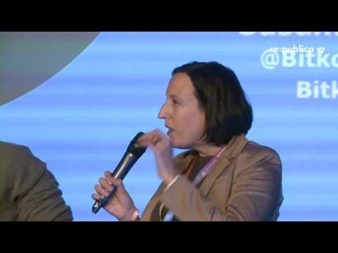 re:publica 2017 - Datenschatz VS Datenschutz? on YouTube