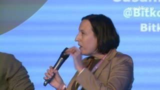 re:publica 2017 - Datenschatz VS Datenschutz?
