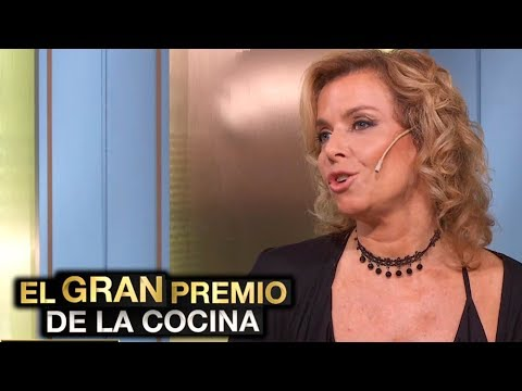 El Gran Premio De La Cocina - Programa 16/01/20 - Jurado Invitada: Moira Sigal