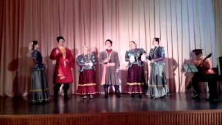 Лауреат 1 степени 2-го Всероссийского конкурса-фестиваля