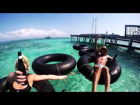 San Pedro & Caye Caulker // Belize