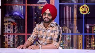 E24 - Khorupanti News with Lakha Ft. Ammy Virk Full Interview    Balle Balle TV