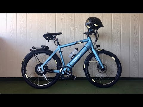 3-Year Performance Update: Stromer ST1 Limited Ebike + Accessories