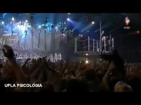 """Simple Minds - """"Don't You (Forget About Me)"""" Live at Night of the Proms in Netherlands"""