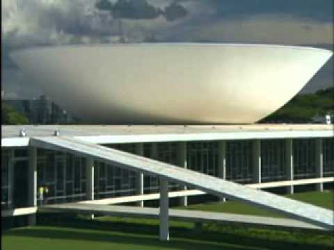 Brasilia  A Capital City