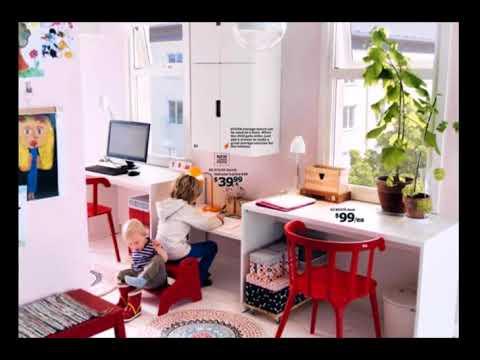 Fantastiche Camera Da Letto Con Idee Mobili Ikea Youtube