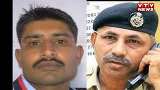 Rajkot: પોલીસ કોન્સ્ટેબલ અને Dysp 8 લાખની લાંચ લેતા રંગેહાથ ઝડપાયા | VTV Gujarati