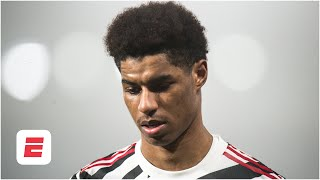 Man United are 'CLEARLY' tired: Any excuses for Marcus Rashford & Bruno Fernandes? | ESPN FC