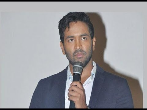 Manchu Vishnu Fires On MAA Over Sri Reddy Issue, Writes Strong Letter | ABN Telugu