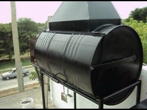 Pizza Oven Outdoor Diy