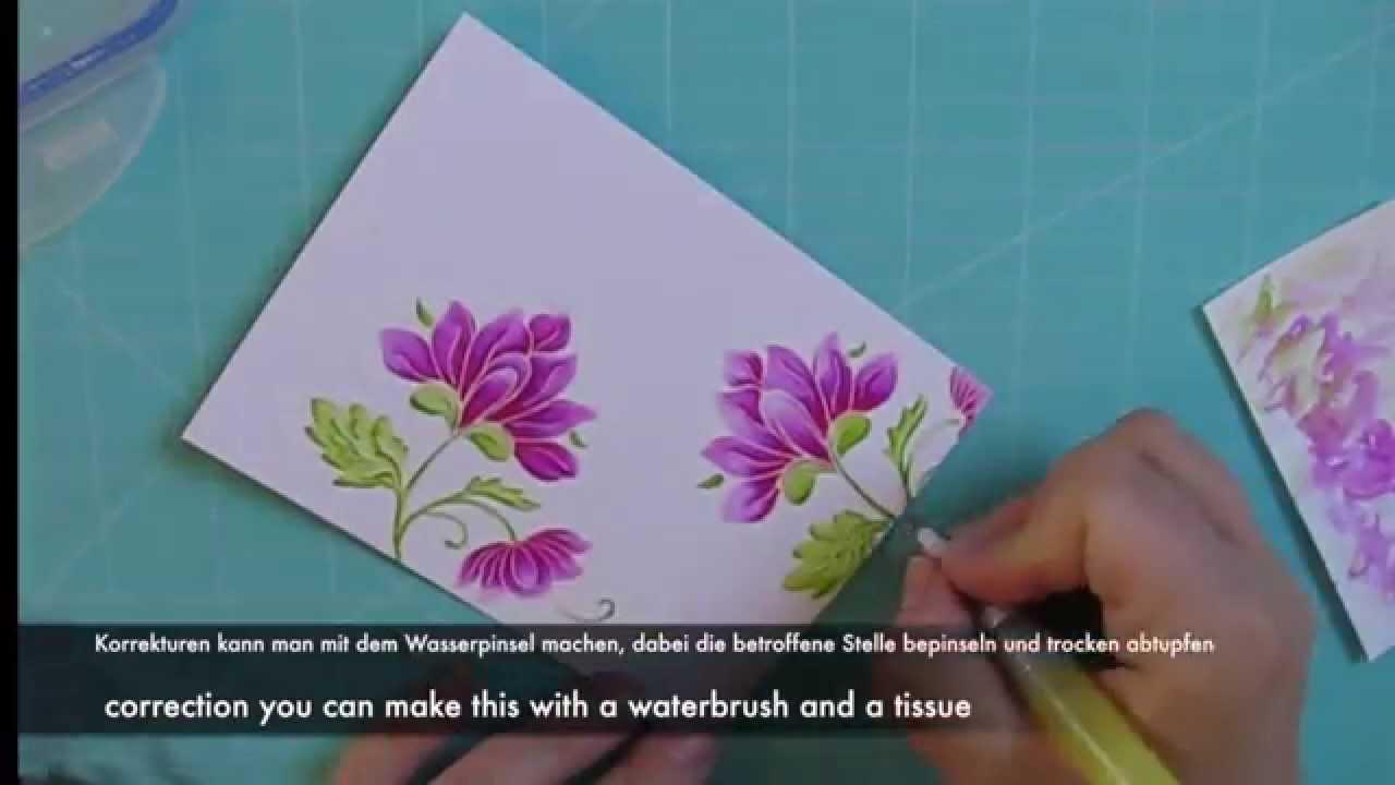 Blume gebogen rechteckig Metall Stencil Cutting Dies Scrapbooking Stanzschablone