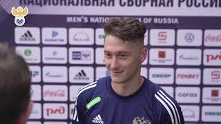 Антон Миранчук Пока ещё до конца не осознаю что брата не будет больше в раздевалке Локо