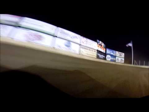 Alex Williamson's USRA Iron Man Series BMod Feature Event at Deer Creek Speedway