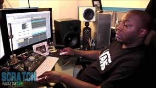 Nottz - Joy Road Part 1 & 2 (Instrumental)