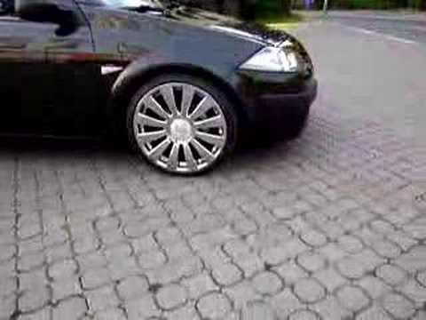 renault megane sport and cabrio watch youtube. Black Bedroom Furniture Sets. Home Design Ideas