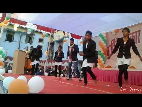 Nagpuri Stage Paidal Mari Mari Tor ghar Cycle se