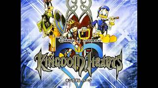 Kingdom Hearts OST #20 - Tricksy Clock