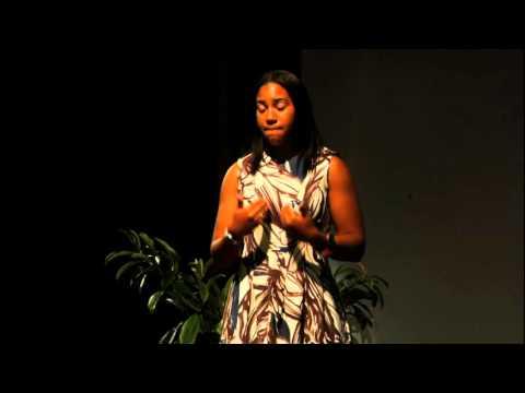 Changing the Face of Depression | Elan Carson | TEDxCrenshaw