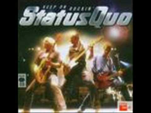status quo-down down