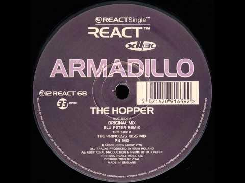 Armadillo - The Hopper (Original Mix)