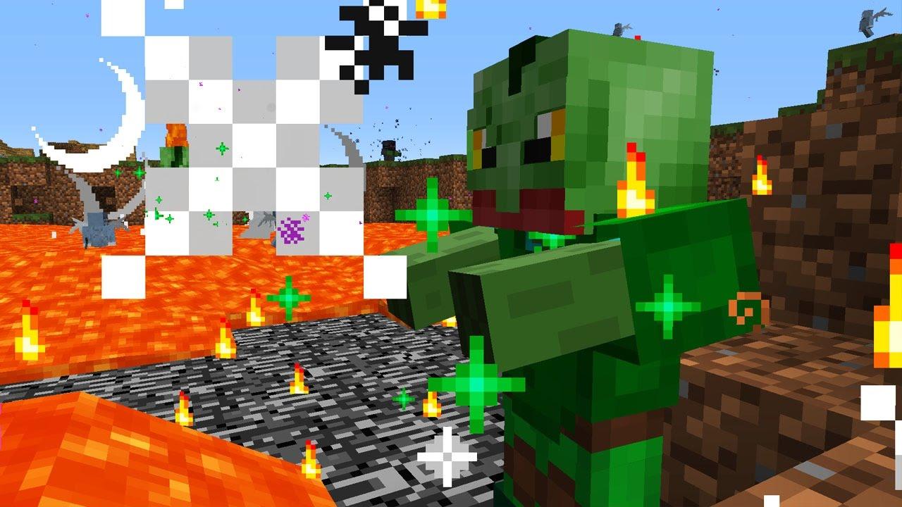 Mehr Als Verschiedene Minecraft Bosse YouTube - Minecraft spielerkopfe erstellen