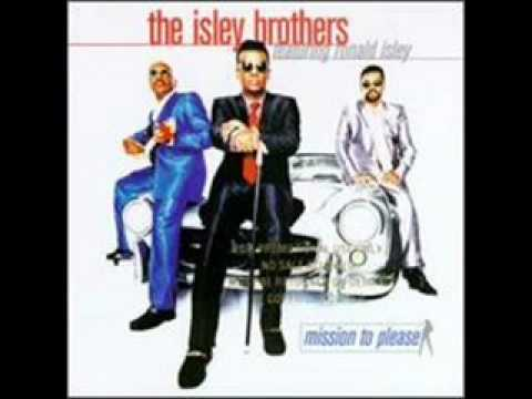 The Isley Brothers & Angela Winbush- Floatin' On Your Love