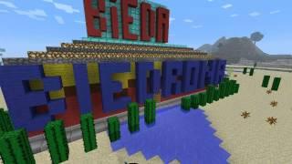 Minecraft: Gdyby Herobrine był dobry