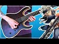 """Black Clover Opening 4 - """"Guess Who Is Back"""" (Metal Cover)"""