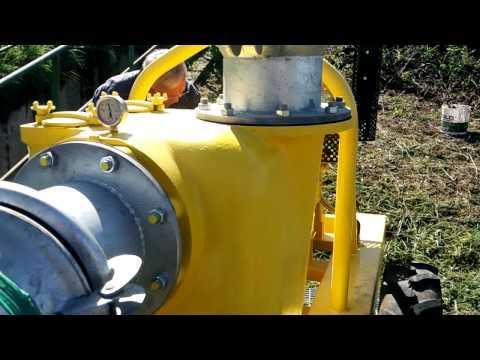 Pompa idrovora grande doovi for Laghetto fai da te economico