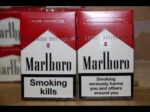 мальборо сигареты красные купить швейцария