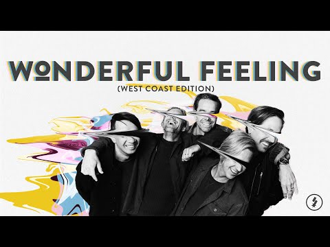 SWITCHFOOT - WONDERFUL FEELING (West Coast Edition)