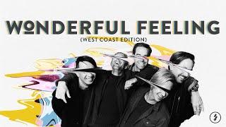 SWITCHFOOT - WONDERFUL FEELING (West Coast Edition)