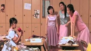 Yoon Eun Hye Funny Scene in The Legend Of Seven Cutter