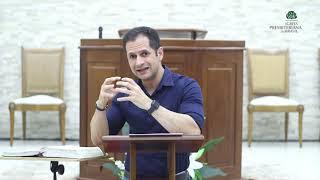 Escola Bíblica Dominical em 19/07/2020