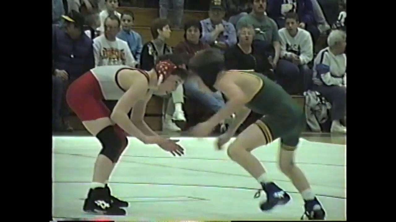 NAC - Beekmantown Mod Wrestling  12-11-96