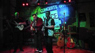 The CUSTOMERS au WALLACE: Kansas City (cover)..