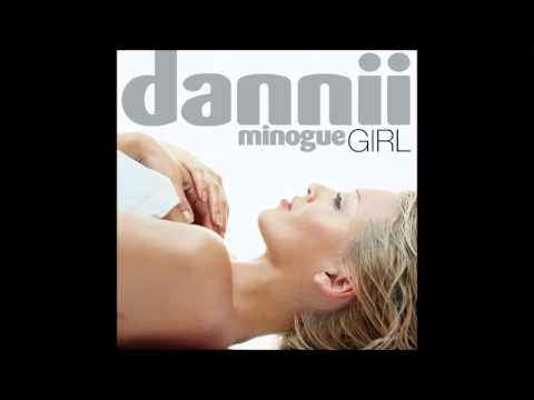 Dannii Minogue - Everything I Wanted (Audio)