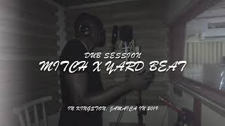 DUB SESSION5 - YARD BEAT