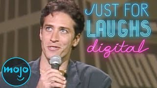 Jon Stewart's Views on the Olympics – Classic Set from Just for Laughs