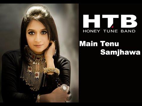 Main Tenu Samjhawan | Mayur Soni live l Humpty Sharma Ki Dulhania | Alia Bhatt l Arijit Singh