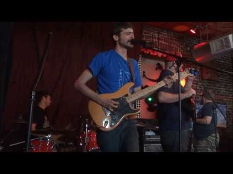 The Quick & Easy Boys - Live @ The Laurelthirst Public House 8.14.2013